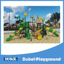High Quality Cheap China Used Outdoor Playground Equipment