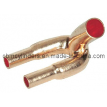 Cooper Tee Joint, Cooper Pipe Fitting (Cooper Connectors)