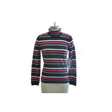 100% кашемировый трикотаж Пуловер для женщин