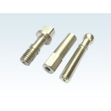 Precision Metal parts cnc milling machine