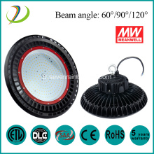 IP65 Waterproof 100w UFO Led High Bay