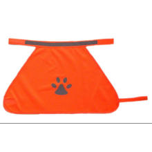 Safety Vest for Pet, Made of 100% Polyester Material
