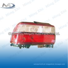 Lâmpada de cauda de cristal para Toyota Corolla AE100 92-94