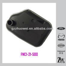 Pièces de filtre de transmission automatique pour Mazda Oem: FNC1-21-500