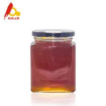 Meilleures marques de miel brut de haute qualité