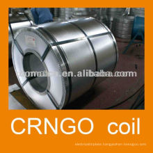 Cold Rolled Non Grain Oriented Silicon Steel for Industry usage