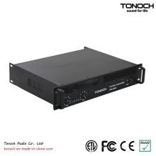 Boa qualidade Amplificador de potência profissional para o modelo PC-4000