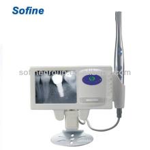 Ультразвуковой рентгеновский аппарат для рентгенографии