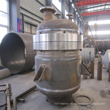 6000L Stainless Steel Reactor