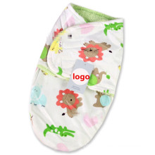 organic swaddle adjustable blanket sleeping baby swaddle