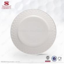 Fine porcelain dinner set wholesale dinner plates chaozhou haoxin
