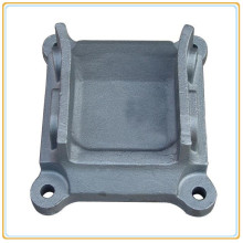 bastidor de acero fundido piezas resina arena