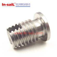 302h Series Auto Part Self-Tapping Threaded Insert