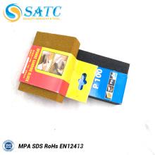 SATC--sanding block sponge professional manufacturer with high reputation