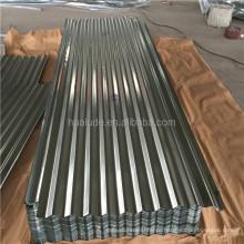 0.3mm PPGI galvanized aluminium corrugated roofing tile steel sheet