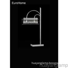 Fashion Design CE,ROHS Modern Glass Table Lamp