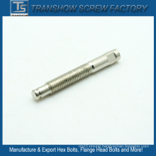 Stainless Steel Machined Special Head Screw