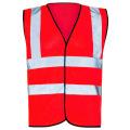 High Visibility Reflective Safety Vests