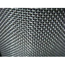 Telas de segurança em aço inox T316
