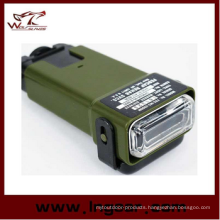 Ms-2000 Distress Marker Light Tactical Flashlight Functional Version