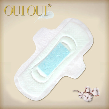 anion chip sanitary napkins