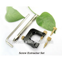 Screw Extractor For Extracting Broken Screws