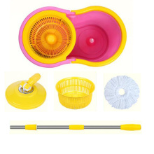 360 Degree Rotating Magic Spin Mop, Bucket Mop, Magic Mop