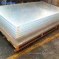 50mm thick Clear Acrylic Plexiglass sheet