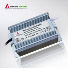 100-265vac led fuente de alimentación 1800ma 72w a prueba de agua constante conductor led actual