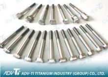 Titanium Bolts Fastener