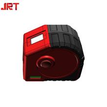 Digital Smart infrared laser Tape Measure 2 in 1