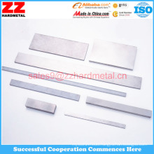 Carbide Plates, Bars, Strips, Blocks