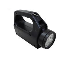 Wiederaufladbare leistungsstarke LED-Scheinwerfer