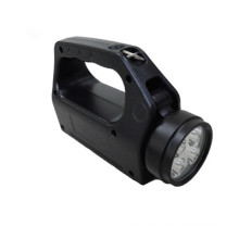 Battery Powered Hand Held Portable Explosion Proof LED Search Light