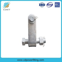 Bottom price for Link Fitting,Link Fitting For Substation,Connecting Fitting,Link Fitting For Power Plant Manufacturers and Suppliers in China UB Series Galvanized Hanging Clevis supply to Georgia Wholesale