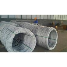 Tiges en acier au carbone SAE 1008 SAE1018