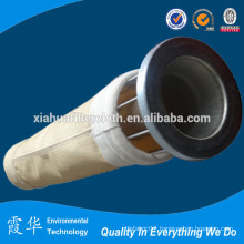 Silo bag filters for dust collector