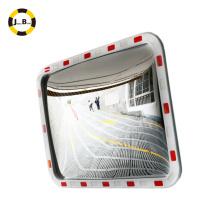 elliptischer reflektierender konvexer Spiegelsicherheitsspiegel beseitigen blinde Flecken aviod Verkehrsunfall