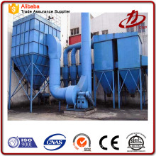 Dust collectors equipment dust catcher units