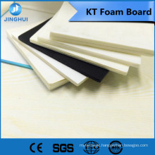 Poster Advertising pvc hard forex foam board for picture sticking