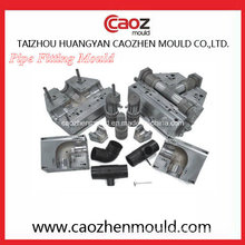 Plastic Injection PVC/Tee/Elbow Pipe Fitting Mould