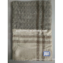 water soluble cashmere shawl