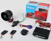 Blazer Auto Security System with New Remote
