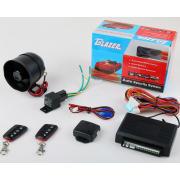 Blazer Auto Security System with New Remote