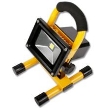 10W LED Aufladungsflut-Lampe (GN-TGD-10W-CW-Aufladung)