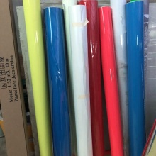Hot sale for Fluorescent Vinyl Film PVC Fluorescent Vinyl Film For Advertising Sign supply to Japan Manufacturer