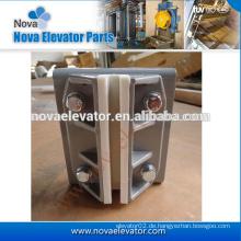 NV25S-H003 Hitachi Lift Schiebe-Führungsschuhe, Elevator Guiding Device