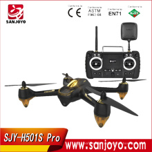 Hubsan H501S X4 Pro 5.8G FPV Brushless drone With 1080P HD Camera/GPS/ Follow Me /Automatic Return With FPV1 remote controller