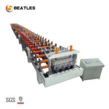 Machine de formage de rouleaux de pont en métal