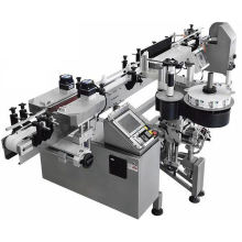 Automatic PVC Label Sleeve Labeling Machine for Bottles